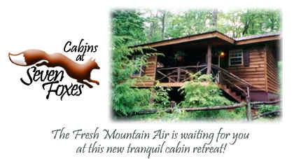 North Carolina Cabins North Carolina Cabins North