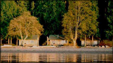 Northern Washington Cabins