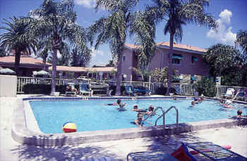 Sarasota Beach Resorts